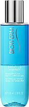 Düfte, Parfümerie und Kosmetik Augen-Make-up Entferner - Biotherm Biocils Express Make-Up Remover Waterproof 125ml