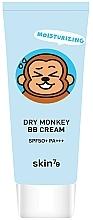Düfte, Parfümerie und Kosmetik Feuchtigkeitsspendende BB Creme LSF 50 - Skin79 Animal BB Cream Dry Monkey