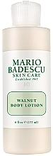 Düfte, Parfümerie und Kosmetik Körperlotion mit Walnuss - Mario Badescu Walnut Body Lotion