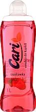 Düfte, Parfümerie und Kosmetik Emulsion für das Bad mit Erdbeerduft - Cari Bath Emulsion