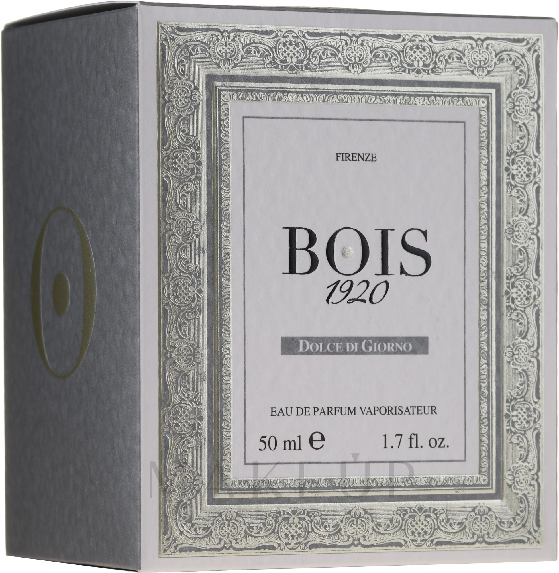 Bois 1920 Dolce di Giorno Limited Art Collection - Eau de Parfum — Bild 50 ml