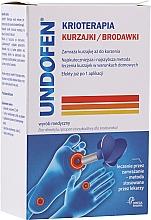Kryotherapie gegen Warzen - Undofen Krioterapia — Bild N1