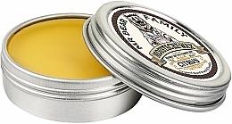 Düfte, Parfümerie und Kosmetik Schnurrbartwachs - Mr. Bear Family Moustache Wax Citrus