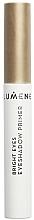 Düfte, Parfümerie und Kosmetik Lidschattenbase - Lumene Bright Eyes Eyeshadow Primer