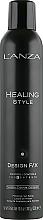 Düfte, Parfümerie und Kosmetik Finishing-Haarspray Leichter Halt - L'anza Healing Style Design F/X