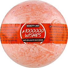 Düfte, Parfümerie und Kosmetik Badebombe gegen Cellulite - Beauty Jar Wishes