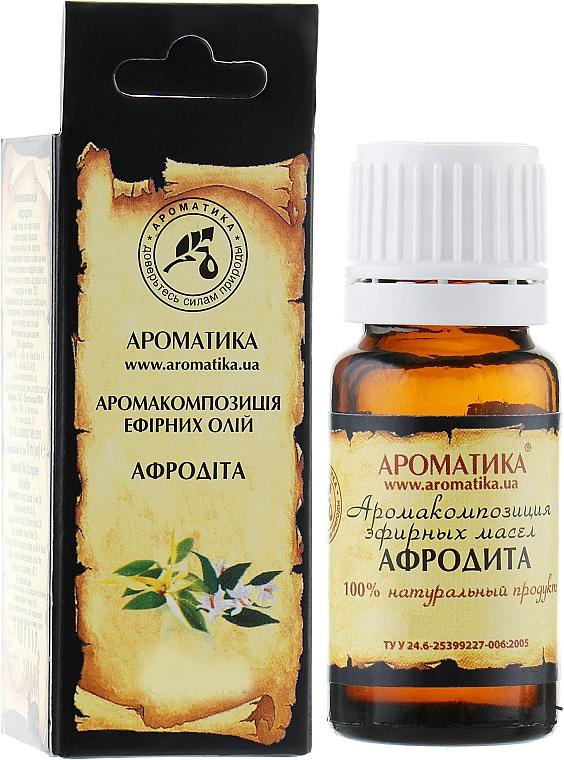 Ätherisches Öl Aphrodite - Aromatika