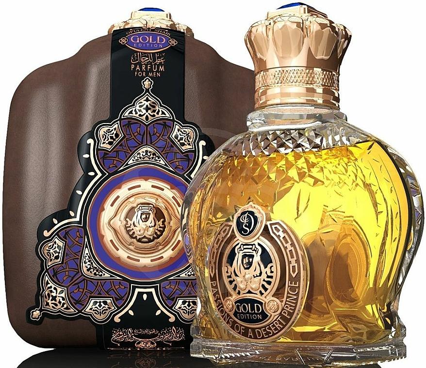Shaik Opulent Shaik Gold Edition For Men - Eau de Parfum