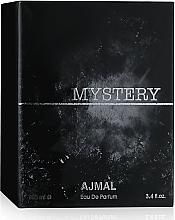 Düfte, Parfümerie und Kosmetik Ajmal Mystery - Eau de Parfum