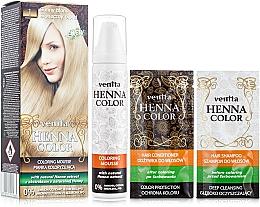 Düfte, Parfümerie und Kosmetik Haarfärbende Mousse mit Henna-Extrakt - Venita Henna Color Coloring Mousse