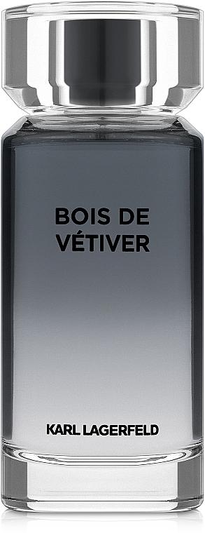 Karl Lagerfeld Bois De Vetiver - Eau de Toilette