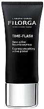 Düfte, Parfümerie und Kosmetik Glättender Gesichtsprimer - Filorga Time-Flash Express Smoothing Active Primer