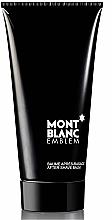 Düfte, Parfümerie und Kosmetik Montblanc Emblem - After Shave Balsam