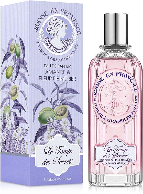 Jeanne en Provence Le Temps des Secrets - Eau de Parfum — Bild N2