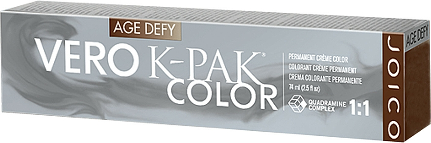 Haarfarbe - Joico Vero K-PAK Age Defy Color — Bild N1