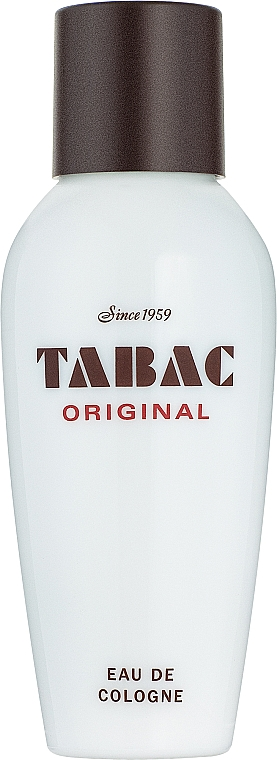 Maurer & Wirtz Tabac Original - Eau de Cologne