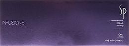 Düfte, Parfümerie und Kosmetik Extra reparierende Haarinfusion - Wella Professionals Repair Infusion