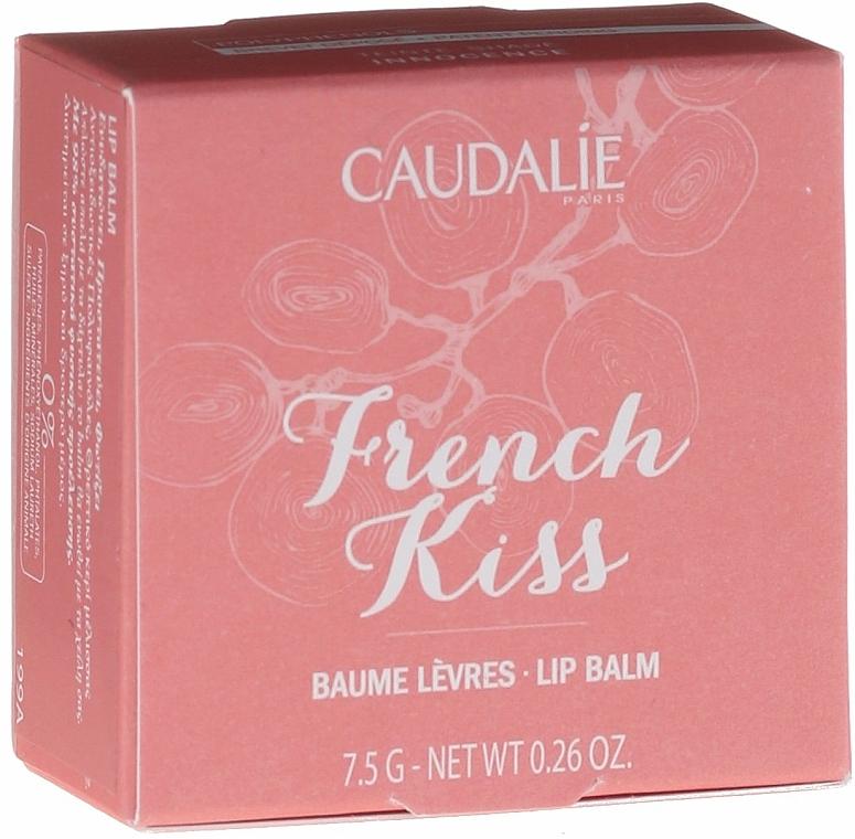 Lippenbalsam - Caudalie French Kiss Lip Balm