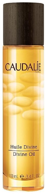 Körperöl - Caudalie Vinotherapie Divine Oil