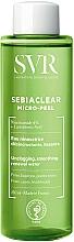 Düfte, Parfümerie und Kosmetik Regenerierendes und glättendes Wasser mit Niacinamid und Lactobionsäure - SVR Sebiaclear Micro Peel