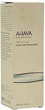 Düfte, Parfümerie und Kosmetik Gesichtspeeling mit Schlamm - Ahava Time To Clear Facial Mud Exfoliator