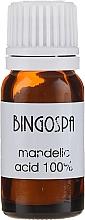 Düfte, Parfümerie und Kosmetik 100% Mandelsäure für professionellen Gebrauch - BingoSpa
