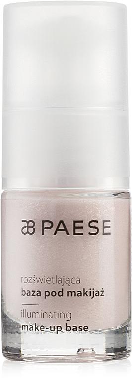 Aufhellende Make-up Base - Paese Base