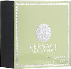 Düfte, Parfümerie und Kosmetik Versace Versense - Deospray