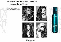 Haarmousse-Schaum mit starkem Halt für mehr Volumen - Kerastase Couture Styling Mousse Bouffante — Bild N3
