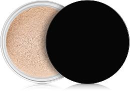 Düfte, Parfümerie und Kosmetik Loser Gesichtspuder für einen strahlenden Teint - NoUBA Magic Powder