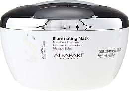 Düfte, Parfümerie und Kosmetik Haarmaske für mehr Glanz - Alfaparf Illuminating Mask