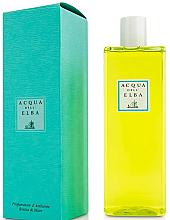 Düfte, Parfümerie und Kosmetik Acqua Dell Elba Giardino Degli Aranci - Diffusorflüssigkeit