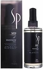 """Düfte, Parfümerie und Kosmetik Intensives Haartonikum """"Maxximum"""" gegen Haarausfall für Männer - Wella SP Men Maxximum Tonic"""