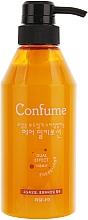 Düfte, Parfümerie und Kosmetik Feuchtigkeitsspendende Haarlotion - Welcos Confume Hair Miky Lotion
