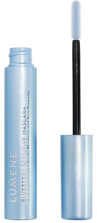 Wimperntusche für empfindliche Augen mit Heidelbeerextrakt - Lumene Blueberry Sensitive Mascara