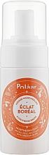 Düfte, Parfümerie und Kosmetik Mikro-Peeling-Gesichtsschaum mit sibirischen Oliven - Polaar Eclat Boreal Northern Light Micro-Peeling Foam