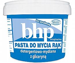 Düfte, Parfümerie und Kosmetik Handwaschpaste - BHP Handwashing Paste